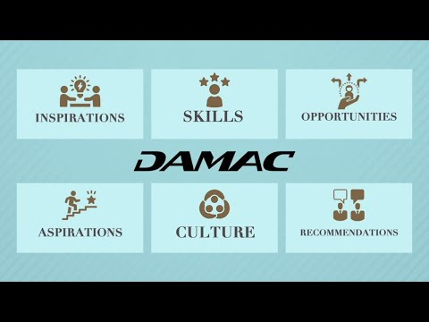 Embedded thumbnail for The CULTURE at DAMAC Properties