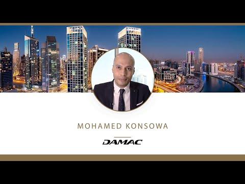 Embedded thumbnail for Mohamed Konsowa