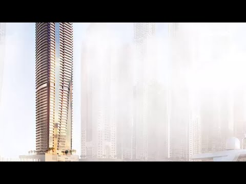 Embedded thumbnail for DAMAC Heights