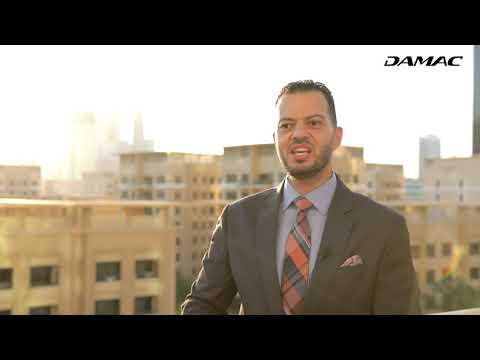 Embedded thumbnail for Inside DAMAC: Sameh Sayed