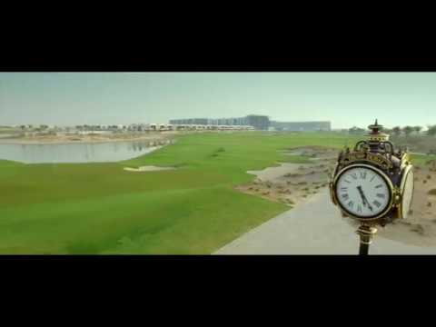 Embedded thumbnail for A Majestic Tour of Trump International Golf Club Dubai