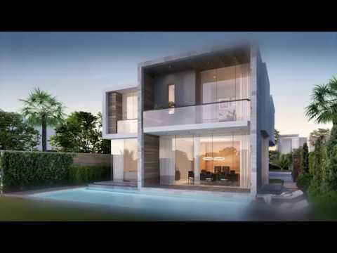 Embedded thumbnail for DAMAC Properties Brand Film - 2019