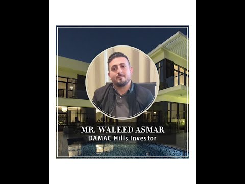 Embedded thumbnail for Customer testimonial: Waleed Asmar