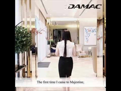 Embedded thumbnail for Yulu's story with DAMAC Properties - Customer Testimonial (Part 1)