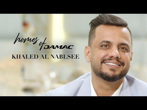 Embedded thumbnail for خالد النابلسي